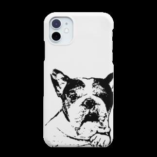 Sonokichiのフレブルブン太 Smartphone cases
