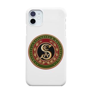 S.E.A Smartphone cases