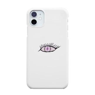 視線 Smartphone cases