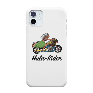 Hula-Rider Smartphone cases