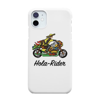 Hola-Rider Smartphone cases