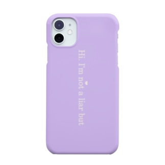 Hi-1 Smartphone Case