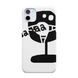 bocoxodesignShopのElectricMONSTAR【fan】 Smartphone cases
