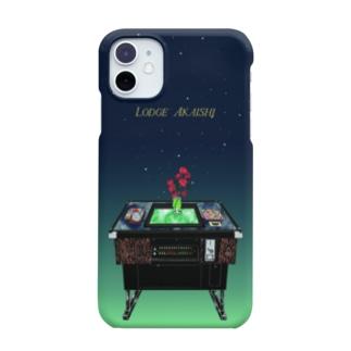 テーブルゲームのiPhoneケース Smartphone cases