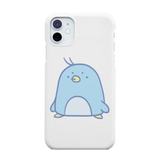 ぺりとん Smartphone cases