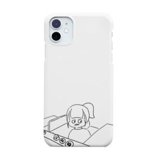 momeのSushi momeその後 Smartphone cases