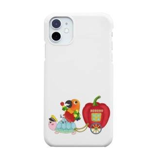 ROBOBO カメタクシー🚕 Smartphone cases