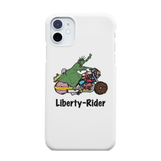 Liberty-Rider Smartphone cases