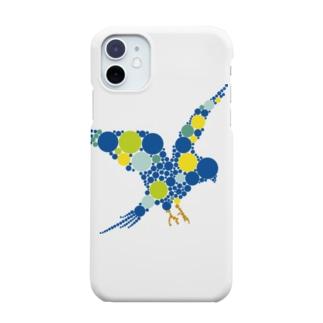 bluebird. Smartphone Case