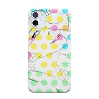 .ikemen Smartphone cases