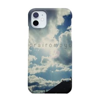 ソライロ5 Smartphone cases