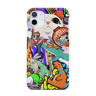 JAぱN Smartphone cases