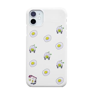 宇宙ロボU1 Smartphone cases