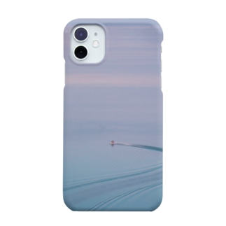 【Boat】 Smartphone cases