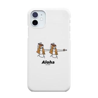 フラガール Smartphone cases
