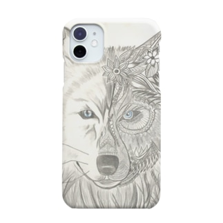 WOLF Totem Smartphone cases