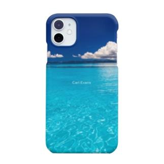Carl Evans Smartphone cases