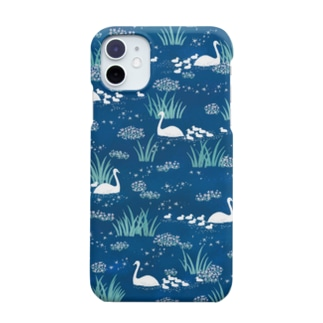 Twinkle lake Smartphone cases