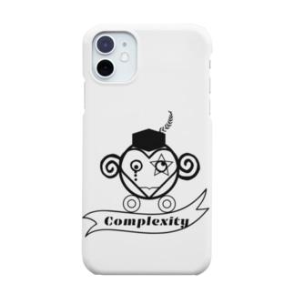 速水祐【complextiy】 Smartphone cases
