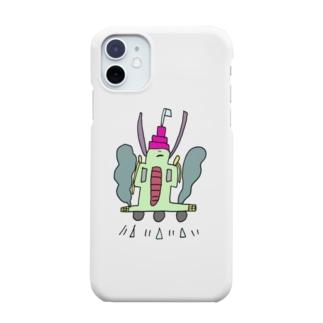 ム Smartphone cases