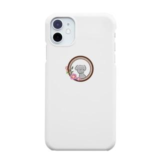meiと花💐 Smartphone cases