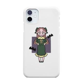 バットガール Smartphone cases