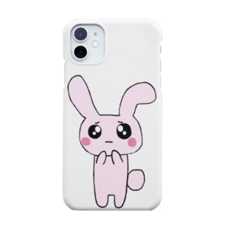 中川瑠夏【ルカぴょん ぴえん。】 Smartphone cases