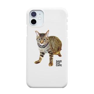 てっちゃん Smartphone cases