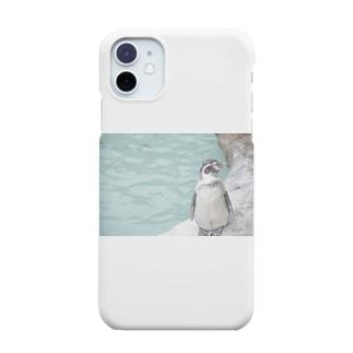 うちまたペンギン Smartphone cases