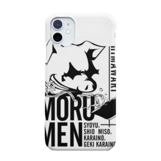 モルメン豚さん Smartphone cases