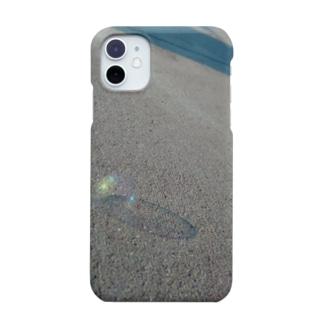 割れないシャボン玉スマホケース Smartphone cases