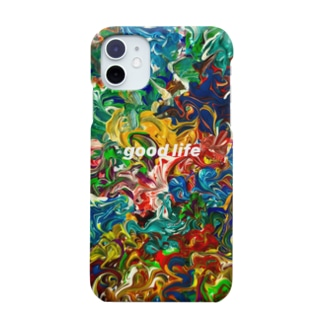 good life Smartphone cases