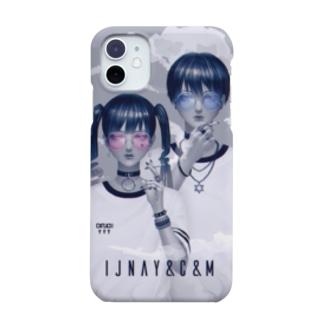 IJNAY&C&M Smartphone cases