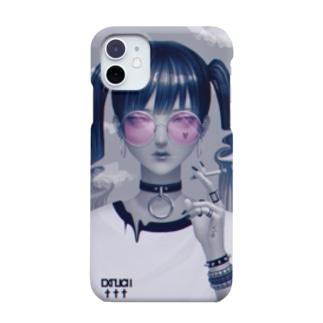 IJNAY&C&M GIRL Smartphone cases