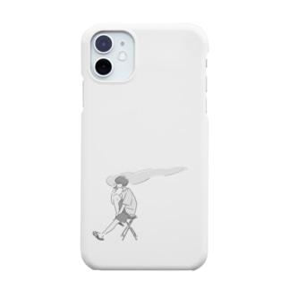 きつえんをつづける Smartphone cases