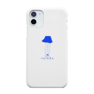 ぺんぎん スマホケース Smartphone cases
