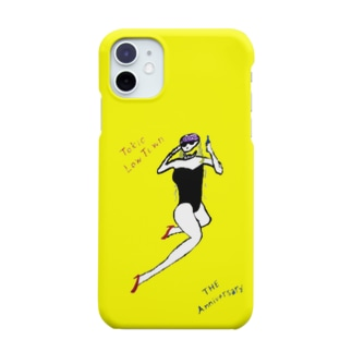 IPHONE COVER 11 honehone girl Smartphone cases