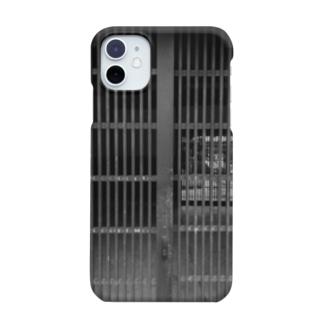 Black White Streets Smartphone cases