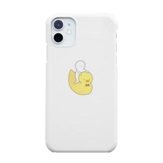 ひよ子 Smartphone cases