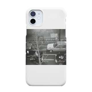 The Songsariのwaiting for dawn Smartphone cases