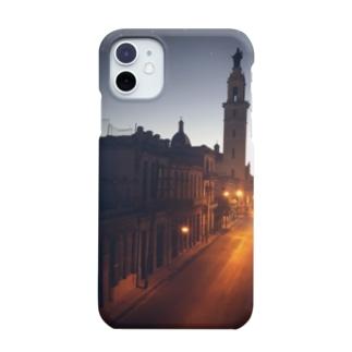Amanecer en Cuba Smartphone cases