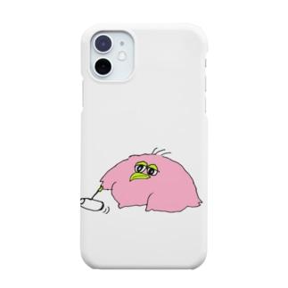 コロコロ魔人 Smartphone cases