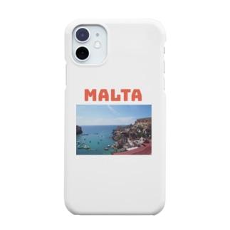 Malta Smartphone cases