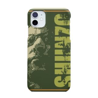 SHUNZO  Smartphone cases
