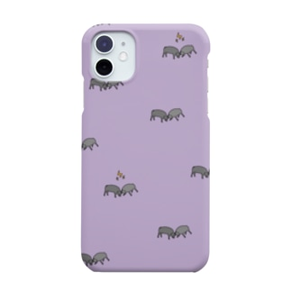 闘牛 Smartphone cases