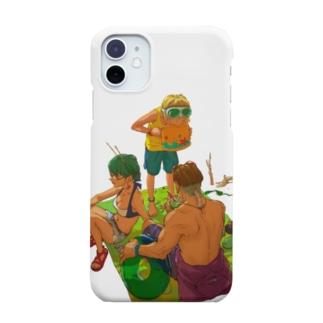 BEACH Smartphone cases