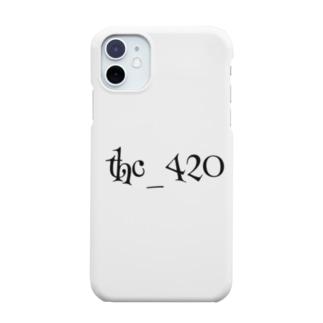 アーリー🌿 Smartphone cases