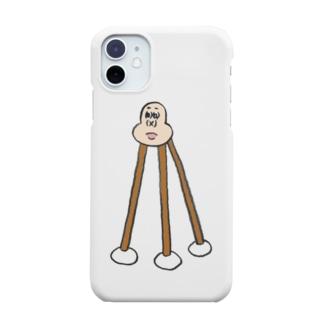 アマビコ2 Smartphone cases