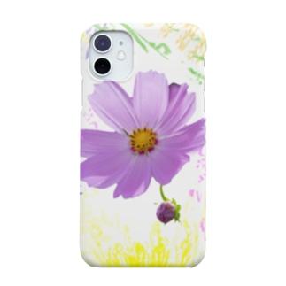 コスモス Smartphone cases