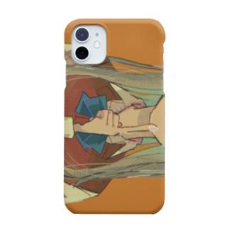 おいしい季節 Smartphone cases